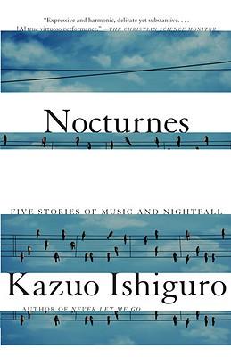 Nocturnes By Ishiguro, Kazuo
